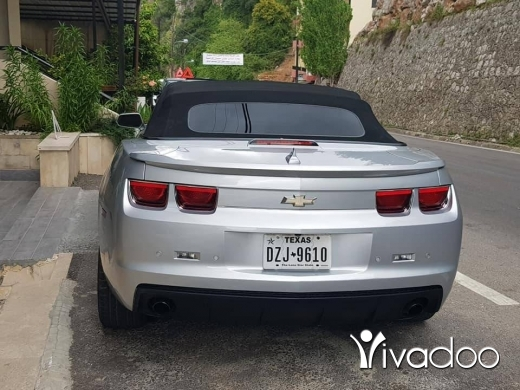 Chevrolet in Beirut City - Chevrolet camaro