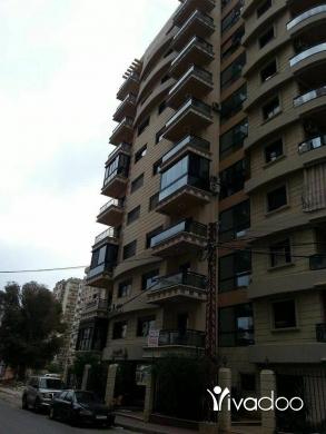Apartments in Dam Wel Farez - شقة للبيع