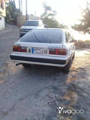 Nissan in Akkar el-Atika - nisan enkad ndifi vites wafiret benzin