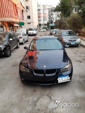 BMW in Beirut City - Bmw e90 2008