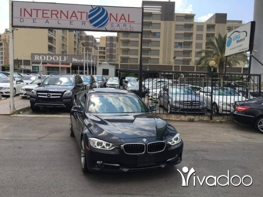BMW in Beirut City - BMW 328i 2013 for sale