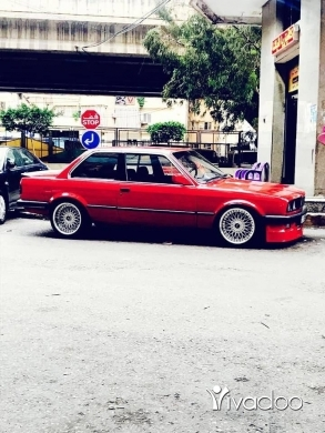 Volkswagen in Beirut City - For sale or trade kil wehde la hal