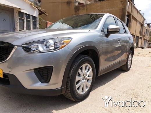 Mazda in Fanar - Mazda CX-5 2014 Excellent condition