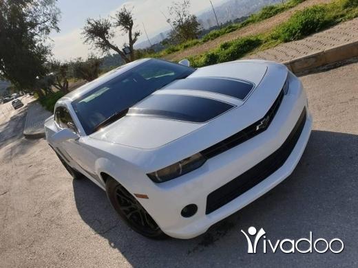 Chevrolet in Fanar - Chevrolet CAMARO 2014 6 cylinders