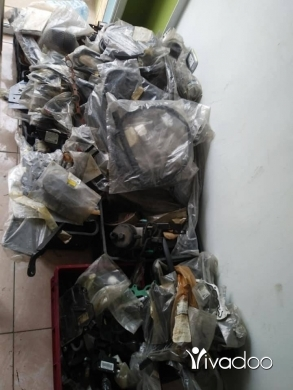 Other in Tripoli - Bmw & merceds & opel combo &volkswagen sapre part for sale