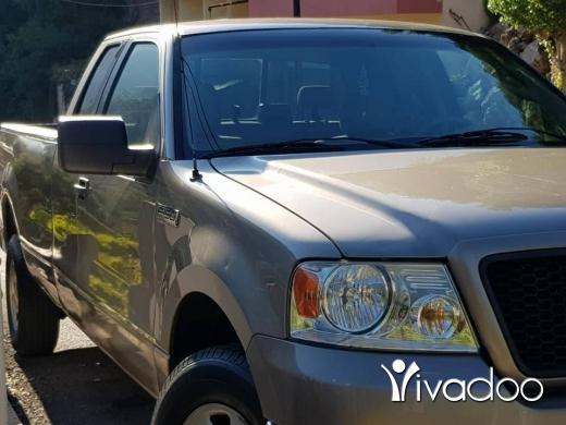 Ford in Kfar Yachit - Ford f 150 model 2004