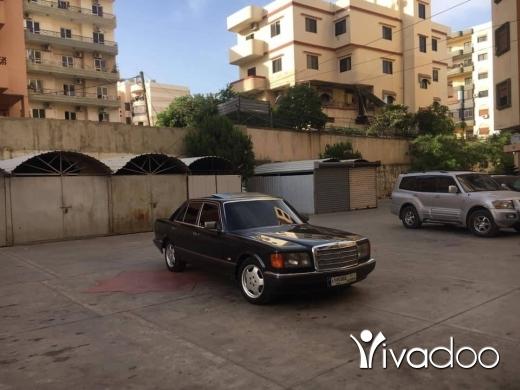 Mercedes-Benz in Beirut City - 70432303