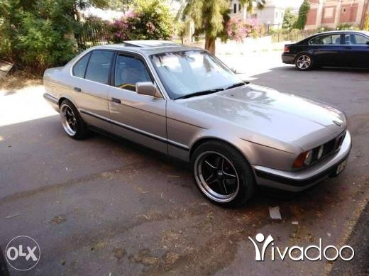 BMW in Nabatyeh - Bmw 525 2.5 2.7 1989