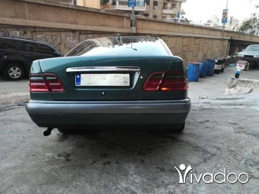 Mercedes-Benz in Abou Samra - sayara Lal be3 bi se3er 7elo yali bi 7eb ye7kini 3ala Hal ra2em