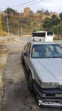 Honda in Beirut City - هوندا 87 سيارة نضيفة كهربا