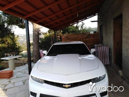 Chevrolet in Batroun - camaro 2014 bayd farech aswad