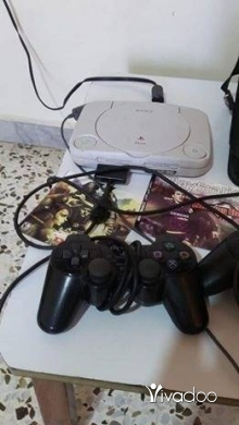 Other Appliances in Tripoli - Sony play station