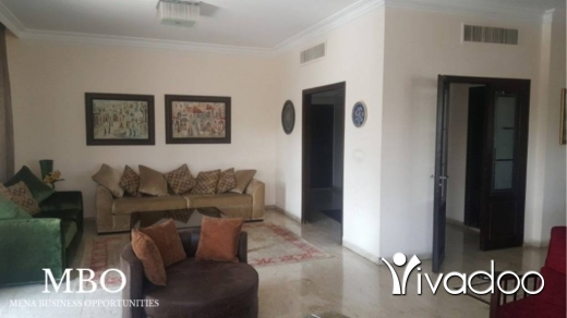 Apartments in Verdun - Apartment For Sale In Verdun Beirut Lebanon