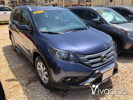 Honda in Zahleh - Honda crv exl 2012 awd