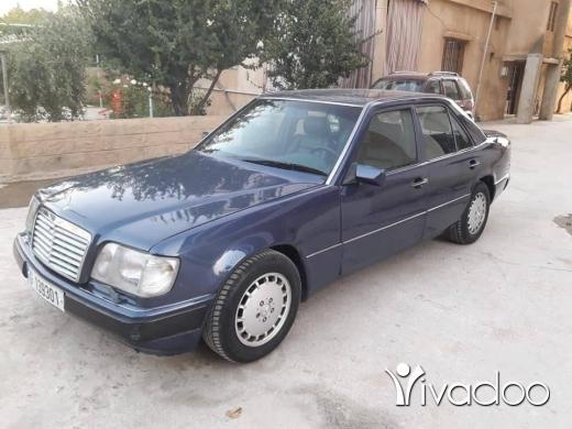 Mercedes-Benz in Port of Beirut - مرسيدس موديل 91 مدفوع 2019 كتير نضيفه