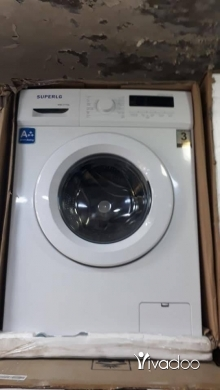 Washing Machines in Port of Beirut - غسالة ٧ كيلو اوتوماتيك جديد جديد لحق حالك