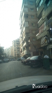 Apartments in Bourj el Barajneh - شقةة للايجار