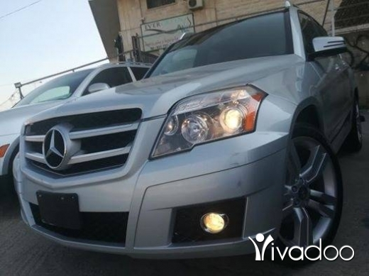Mercedes-Benz in Zahleh - Glk350 clean carfax and full options☎️76870244