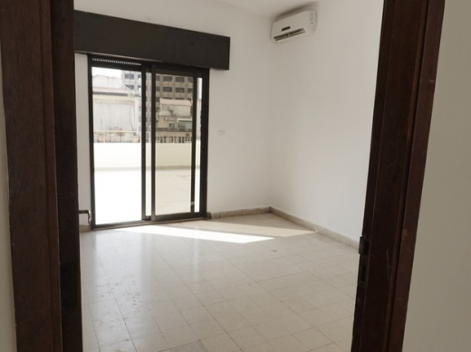 Apartments in Furn Al Chebak - Roof for sale at Furn el Chebak Maouneh Street
