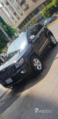 Jeep in Beirut City - Grand cherokee v6 Limited 2011