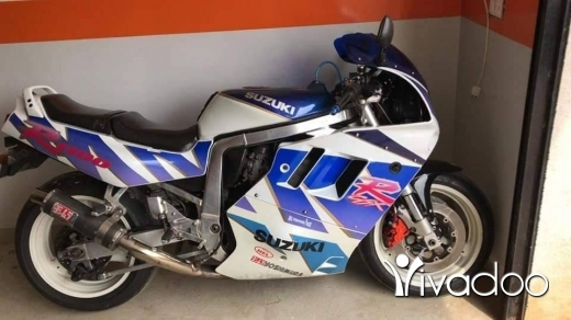 Used Suzuki Motorbikes & Scooters for sale in Beirut