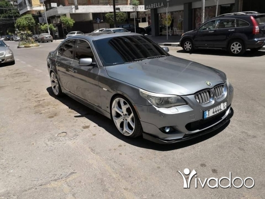 BMW in Beirut City - Bmw e60