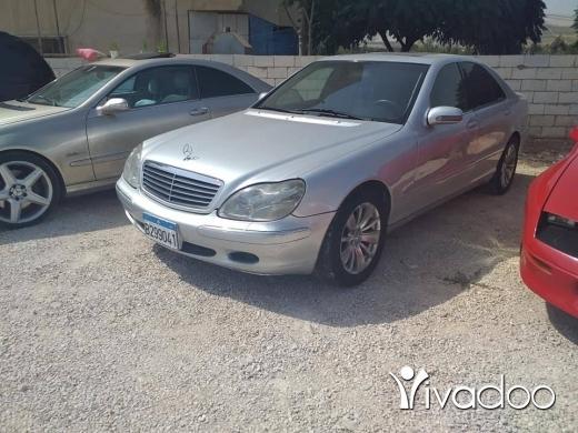 Mercedes-Benz in Port of Beirut - غواصة
