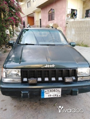 Jeep in Hermel - jeep for sell