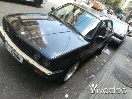 BMW in Bourj Barajneh - bmw 325i