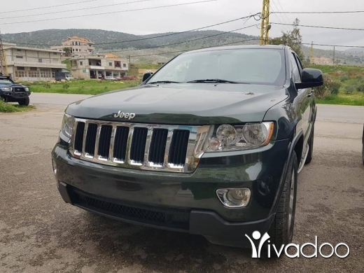 Jeep in Hasbaya - Grand cherokee laredo for sell