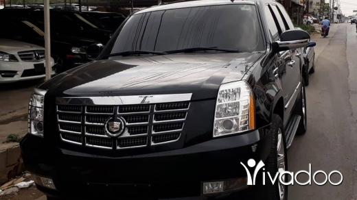 Cadillac in Tripoli - escalade 2007  for sell