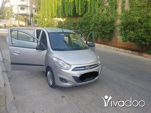 Hyundai in Saida - Hyundai i10
