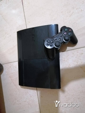PS3 (Sony PlayStation 3) in Port of Beirut - Ps3
