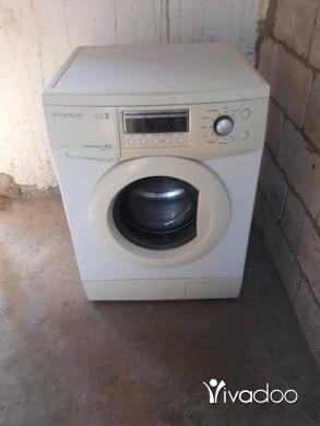Machines à laver dans Beyrouth - غساله اوتوماتيك
