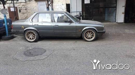 BMW in Beirut City - بيأم 325i انقاض اسعر نهائي