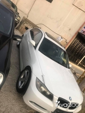 BMW in Beirut City - 325 model 2006