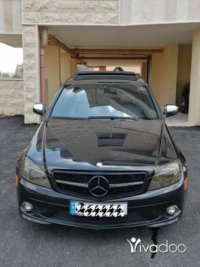 Mercedes-Benz in Saida - C350 mercedes