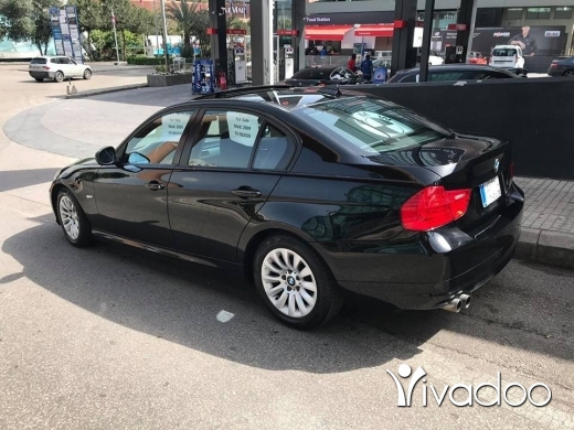 BMW in Sin el-Fil - bm 328i 2009