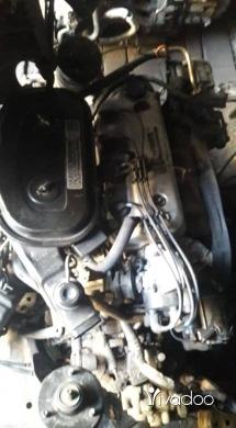 قطع غيار في صيدا - Honda accord كسر الماني