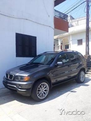 BMW in Zgharta - Bmw X5 2003 . 3.0☎️03934993