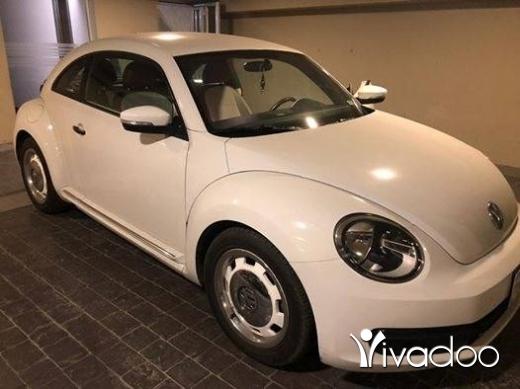 Volkswagen in Dekouaneh - volkswagen beetle 2015