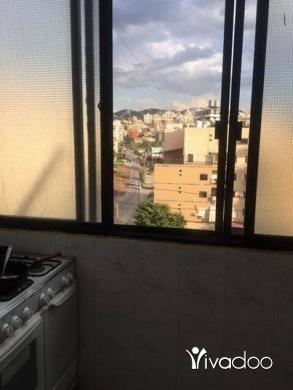 Apartments in Beirut City - شقة للبيع في منطقة الكفأة ٥ غرف
