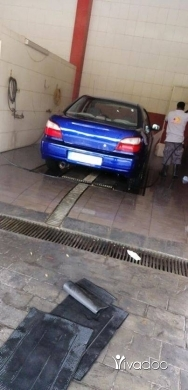 Subaru in Beirut City - Subaro sx4 2002