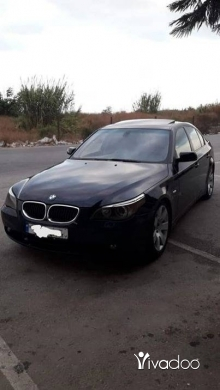 BMW in Tripoli - ٥٣٠ ٢٠٠٥ سبورت باكاتج