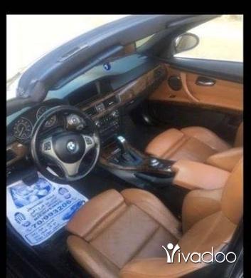 BMW in Srifa - Bmw 328 cabriolet mod 2007.امكانية الفحص بالكامل.٧٠٤٥٥٤١٤