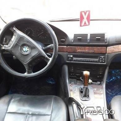 BMW in Tripoli - Bm ساري5