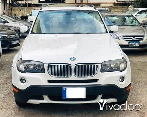 BMW in Beirut City - 71146019