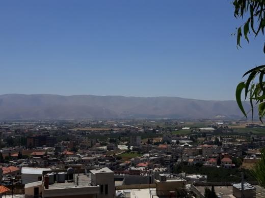 Other real estate in Haoush el Oumara - بيت وأرض للبيع في زحلة حوش الأمراء