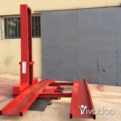 Car Parts & Accessories in Baabdat - Hydraulic Single Post Car Park