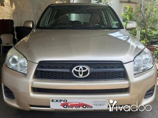 Toyota in Bouchrieh - Toyota RAV4 2009